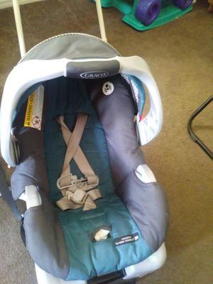 Grace car seat for Sale in Rockford, IL