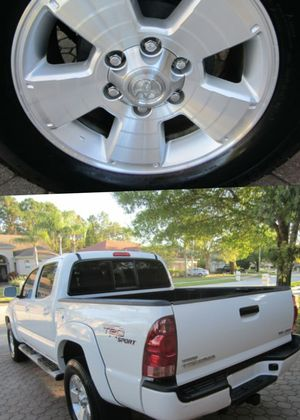 """""""Automatic"""" 2008 Toyota Tacoma AWDWheels for Sale in Rochester, NY"""