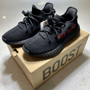Yeezy Boost 350 Bred for Sale in Atlanta, GA