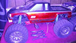 Rc Losi truck. 2wd vxl brushless . modified for Sale in Kentwood, MI