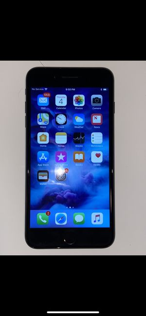 iPhone 7 Plus 32gb for Sale in Teaneck, NJ