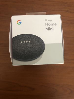 Google Home Mini for Sale in Gold River, CA