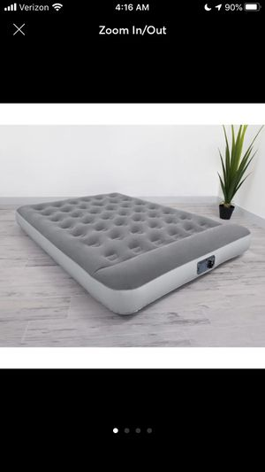 Bestway Air Mattress Full Size for Sale in Cincinnati, OH