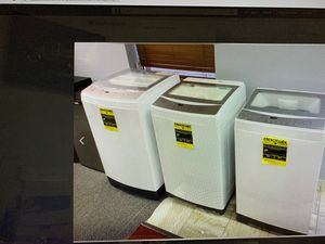 RCA Compact Washing Machines, for Sale in Warrensville Heights, OH