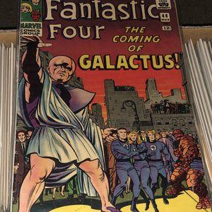Fantastic Four #48 for Sale in Cerritos, CA
