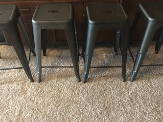 4 Counter Height Stools for Sale in Seattle,  WA