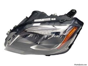 Mercedes Benz GLK 350 Headlight Assembly for Sale in McKees Rocks, PA