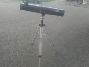 Celestron power seeker 114eq for Sale, used for sale  Salem, OR