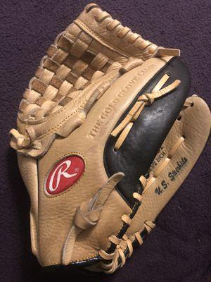 Rawlings Longhorn Series Baseball Glove for Sale in Hacienda Heights, CA