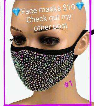 Face mask for Sale in Chicago, IL