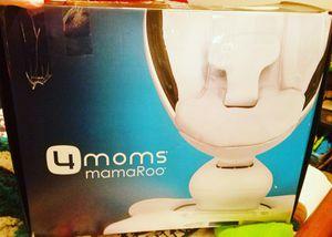 Mamaroo classic babyswing for Sale in Queen Creek, AZ