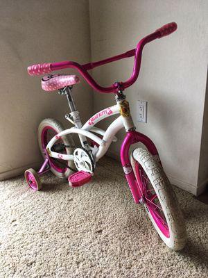 Kids bike Hello Kitty for Sale in San Jose, CA