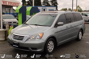 2009 Honda Odyssey for Sale in Everett, WA