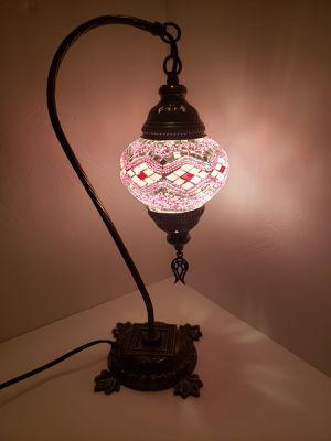 Handmade Christmas Lamp #7 for Sale in Cocoa Beach, FL
