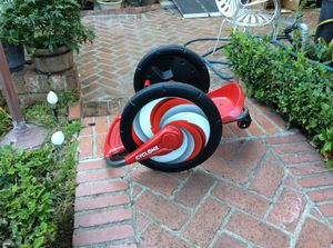 Cyclone-Radio flyer for Sale in San Marino, CA