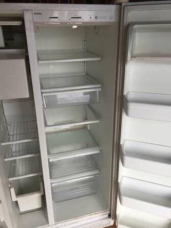 Kenmore Coldspot 106 Shelves
