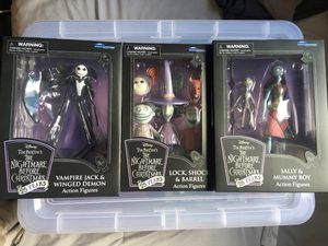 Nightmare before Christmas for Sale in La Puente, CA