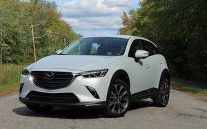 2016-On Mazda CX3 Headlights for Sale in Miami, FL