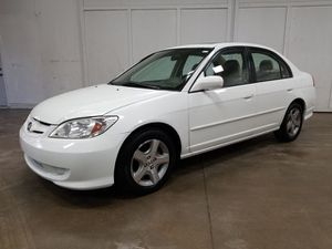 2004 Honda Civic for Sale in Lake In The Hills, IL