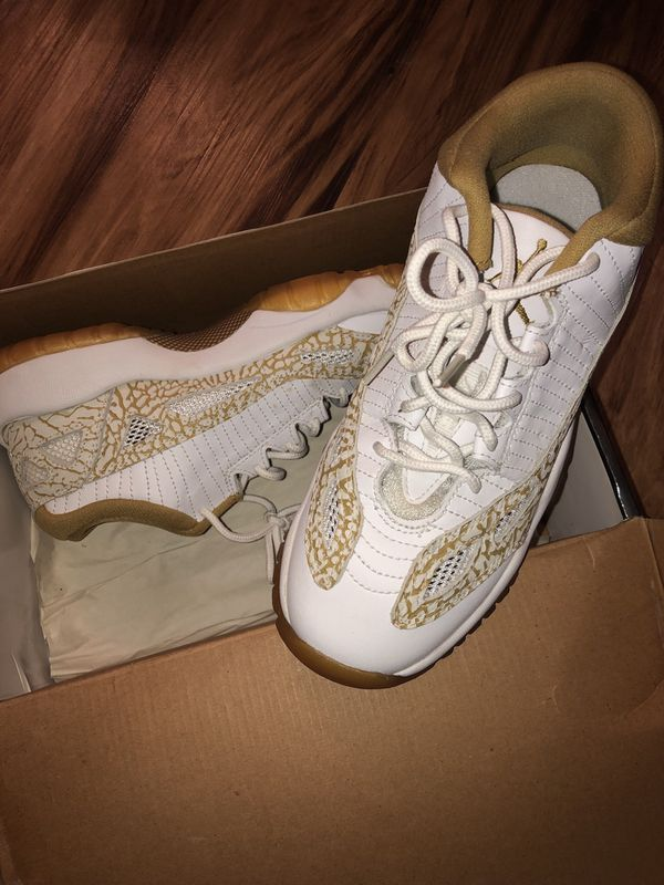 Jordan 11 Retro Size 5
