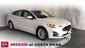 2019 Ford Fusion for Sale in Costa Mesa, CA