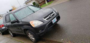 03 Honda Crv for Sale in Portland, OR