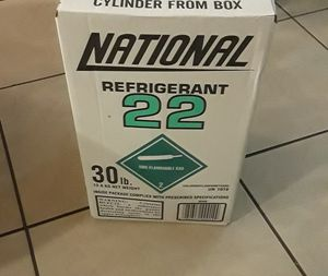 R22 Freon for Sale in Wellington, FL