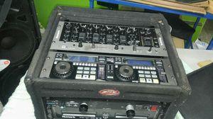 Dj mixer equipment for Sale in Chicago, IL