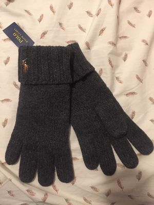 Polo Mens Gloves for Sale in Bronx, NY