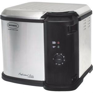 Turkey Electric Fryer, 14 lb. Capacity for Sale in Henderson, NV