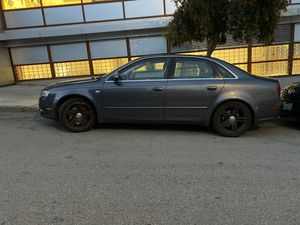 2006 Audi A4 2.0 Turbo Quattro for Sale in Redwood City, CA