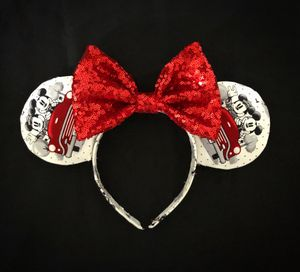 Mickey & Minnie Inspired Ears for Sale in Whittier, CA
