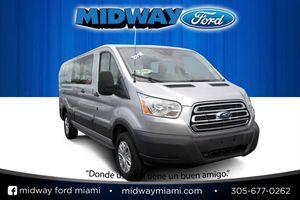 2018 Ford Transit Passenger Wagon for Sale in Miami, FL