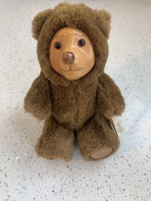 Applause Raikes Bears Plush Stuffed Animal for Sale in San Diego, CA