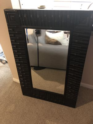 Large wall mirror for Sale in Austin, TX