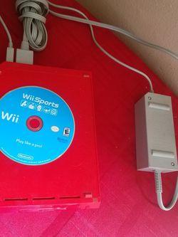 Aparato De Juego Wii Asi Como Esta $$50 for Sale in San Diego,  CA
