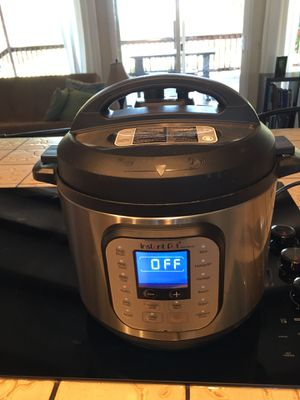 Instant pot for Sale in Clovis, CA