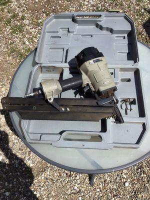 Nail gun for Sale in Manteca, CA
