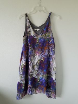 Peacock print dress for Sale in Sherwood, OR