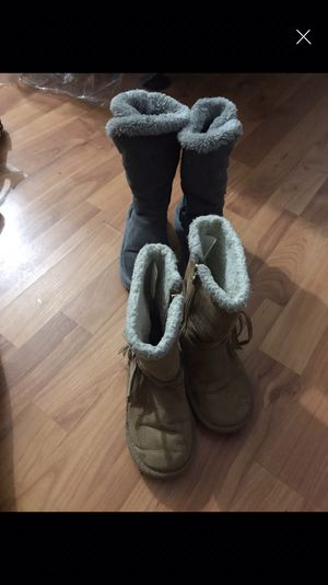 Kids snow boots for Sale in Sunrise, FL