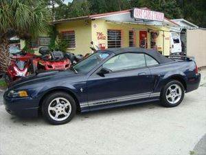 2002 Ford Mustang for Sale in Brooksville, FL