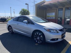 2013 Honda Civic Cpe for Sale in Surprise, AZ