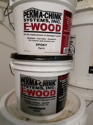 Perma-chink E-wood system for Sale in Bellefonte, PA