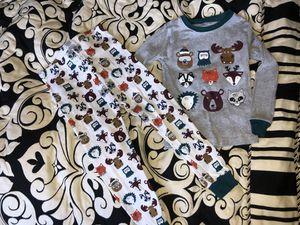 Unisex Winter/Christmas Pajamas-4t for Sale in San Antonio, TX