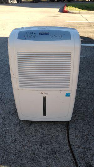 Haier air dehumidifier for Sale in Austin, TX