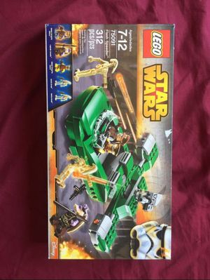 LEGO Star Wars: Flash speeder for Sale in Avondale, AZ