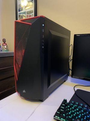Streaming/Gaming PC for Sale in Queen Creek, AZ