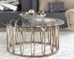 New Merced Scott Living coffee Accent table for Sale in Miami, FL