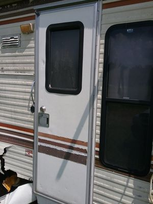 RV door and screen for Sale in Spring Hill, TN