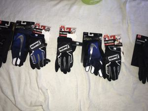 Adult Batting Gloves Baseball for Sale in Mesa, AZ